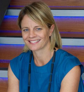 Dr Daina Sturnieks