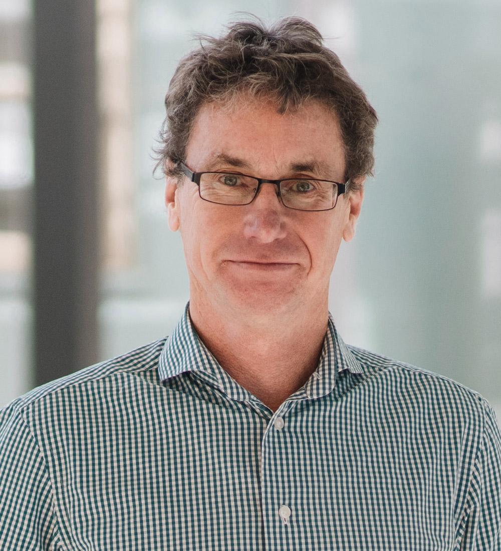 Prof. Stephen Lord